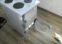 Установка, подключение электроплит город Саранск