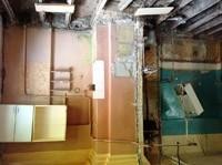 Демонтаж электрической попроводки Саранск